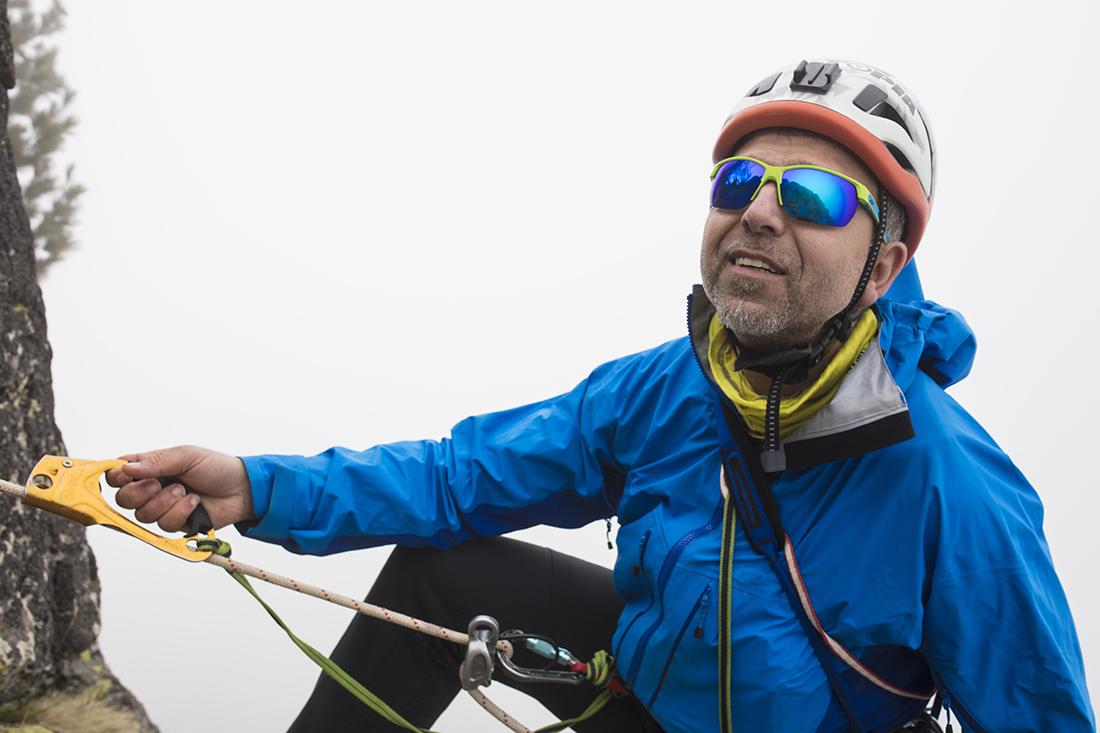 Боян Петров изкачи своя девети осемхилядник