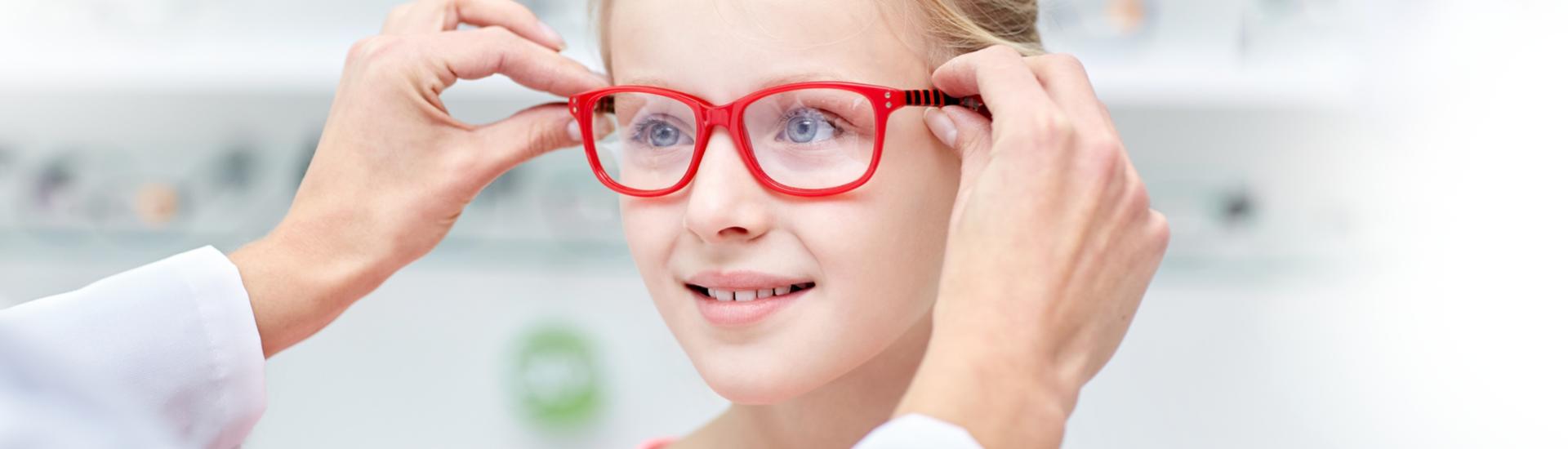 Как да защитим детските очи?