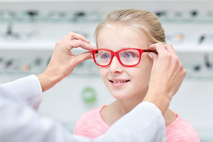 Как да препазим детските очи