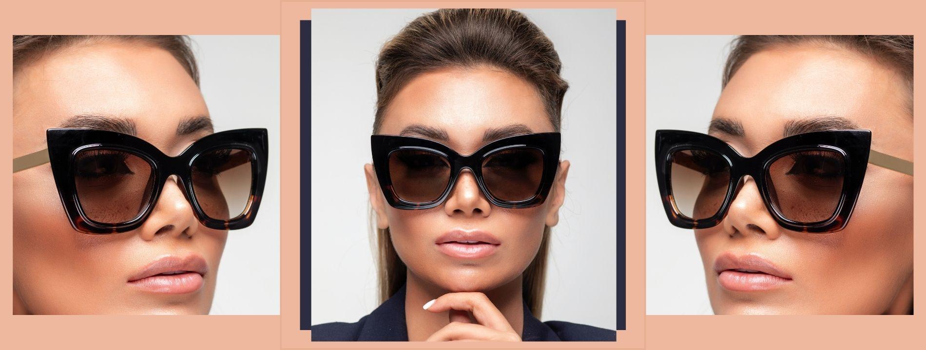 Кои са най- важните неща, когато купувате слънчеви очила онлайн?