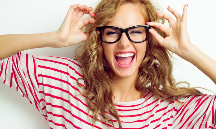 Защо ДА имаме резервен чифт очила?