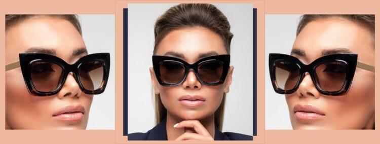 Избор на слънчеви очила -онлайн